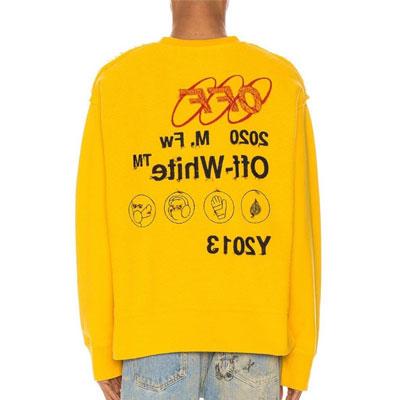 [UNISEX] インサイドアウトインダストリアルスウェットシャツ (3color)