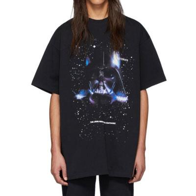 [UNISEX] スペースファーザーTシャツ