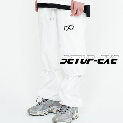【SETUP-EXE】Layered Pt - white