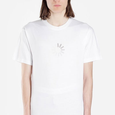 [UNISEX] 永遠ロードTシャツ/半袖 (2color)
