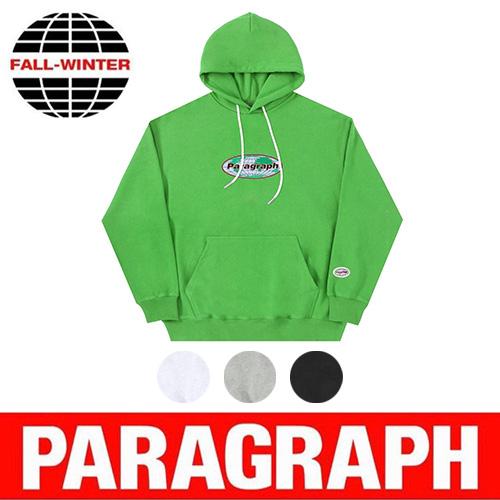 ●正規品●[PARAGRAPH/パラグラフ] 地球儀フーディー/パーカー (4color)